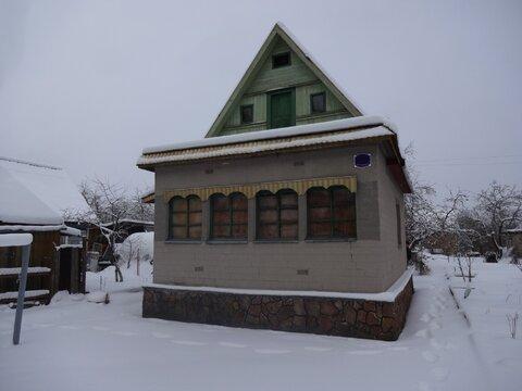 Дача в г. Кингисепп - Фото 1