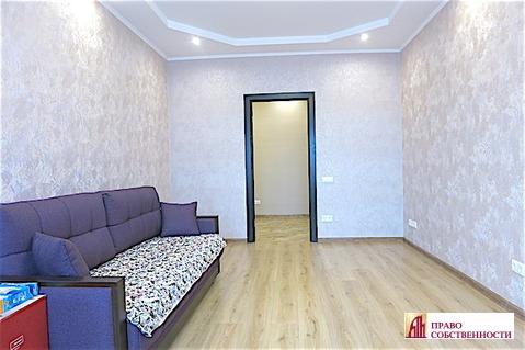 Просторная 2-комнатная квартира общей