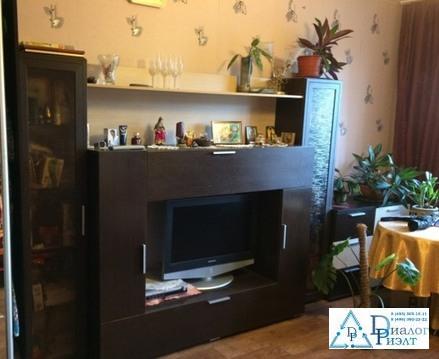 Комната в 2-комнатной квартире в Москве,15мин пешком до метро Выхино - Фото 2