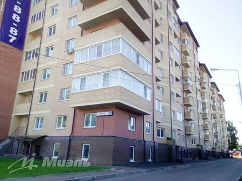 Продажа квартиры, Химки, Ул. Овражная - Фото 1