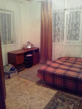 Дом под отделку, теплый, в Хомутово-Западный - Фото 4