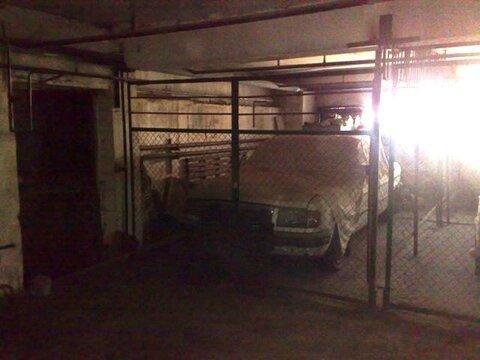 Машиноместо в многоэтажном охраняемом паркинге в ГСК отапливаемый - Фото 4