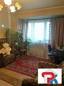 Продается Трехкомн. кв. г.Москва, Братская ул, 21к2 - Фото 3