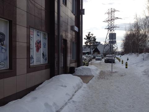 Офис 44 м2, охрана, парковка - Фото 1