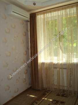 Продается 3-х комнатная квартира в г.Таганроге, район ул.Свободы и 10 - Фото 4