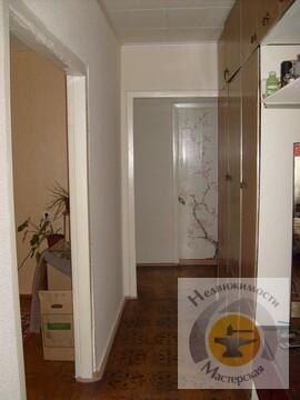 3 комнатная квартира р-н 36 школы. - Фото 3