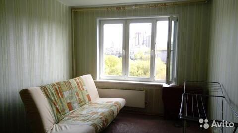 Продаётся однокомнатная квартира в районе Кунцево. - Фото 1