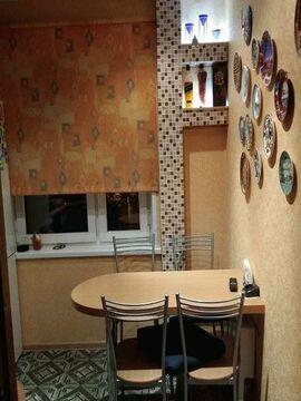 Продажа квартиры, м. Новогиреево, Напольный проезд - Фото 1