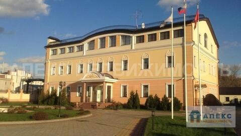 Продажа офиса пл. 1735 м2 м. Павелецкая в особняке в Замоскворечье - Фото 1