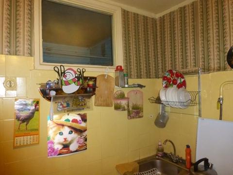 Продаётся однокомнатная квартира в Западном Административном Округе - Фото 4