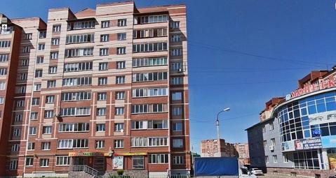 Продается 1-комнатная квартира в Сипайлово, ул. Юрия Гагарина, д. 74 - Фото 2