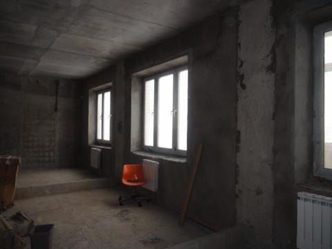 3-х комн.квартира 75 м2 без отделки в мон-кирп доме Куркино Москва - Фото 3
