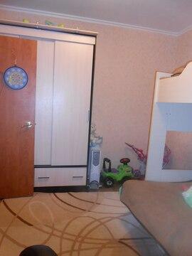 Продается 3-х к.уютная квартира - Фото 4