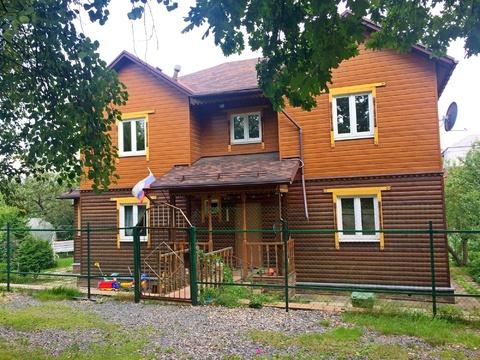 Дом в Одинцово - Фото 1