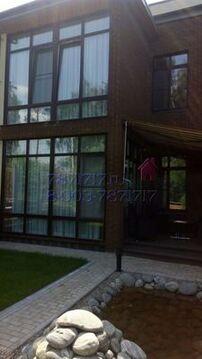 Продам дом, 25 км, 68, Красногорск г, 13 км от города - Фото 3
