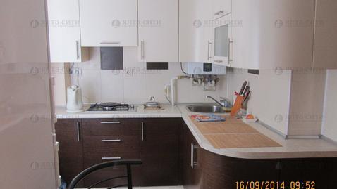 Продается двухкомнатная квартира в тихом районе - Фото 2
