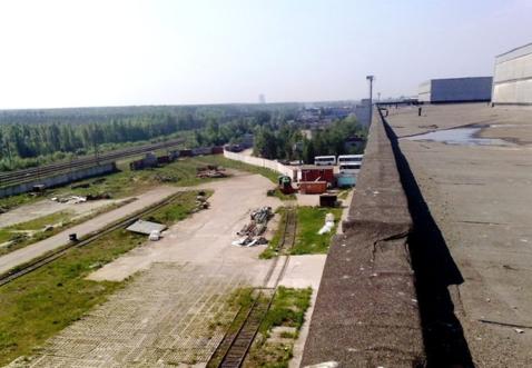 Продам производственно-складской комплекс 22000 кв.м. - Фото 3