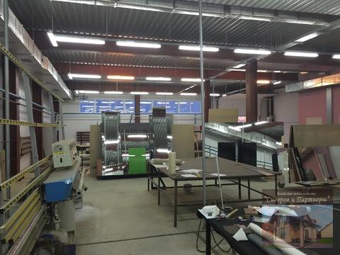 Производственно-складской комплекс - Фото 2