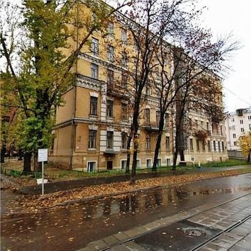 Продажа квартиры, м. Сокольники, Ул. Матросская Тишина - Фото 3