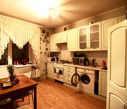 Продам 2-комнатную в центре - Фото 2