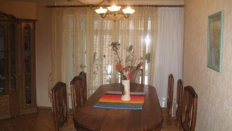 Пятикомнатная квартира 10 700 000 р, Купить квартиру в Нижнем Новгороде по недорогой цене, ID объекта - 308364644 - Фото 1