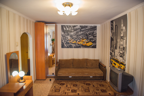 Аренда посуточно своя 1 комнатная квартира в Одессе (центр+море) - Фото 3