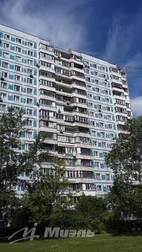 Продажа квартиры, м. Марьино, Ул. Маршала Голованова - Фото 3