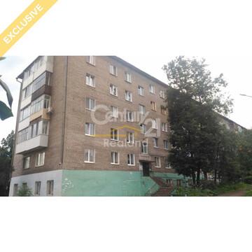 Продажа 4-комнатной квартиры на Интернациональной 185/1 - Фото 1