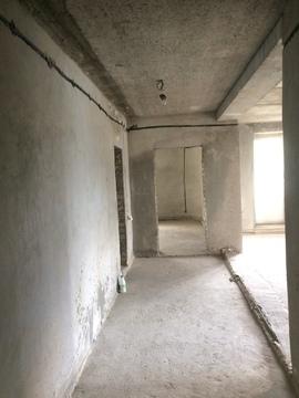 2-к квартира, 87.1 м2, 6/8 эт. - Фото 3