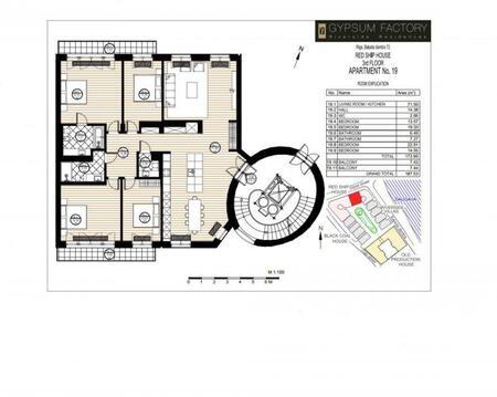 1 619 200 €, Продажа квартиры, Купить квартиру Рига, Латвия по недорогой цене, ID объекта - 313137549 - Фото 1