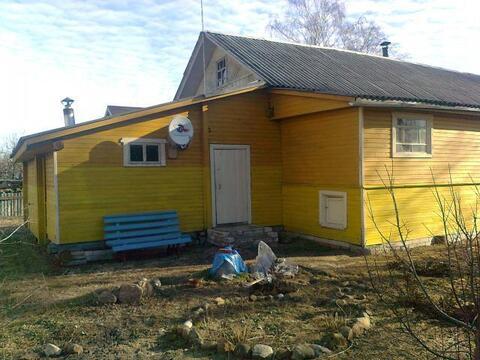 Продажа дома, Кадуй, Ул. Труда, Кадуйский район - Фото 4