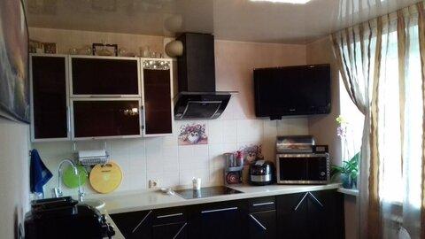 Продажа 2-комнатной квартиры, 62.1 м2, Верхосунская, д. 20 - Фото 3