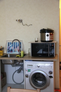 Однокомнатная квартира ул. Липовый парк, дом 11, Коммунарка - Фото 3