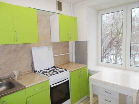 Уютная двухкомнатная квартира на Багратионовской - Фото 5