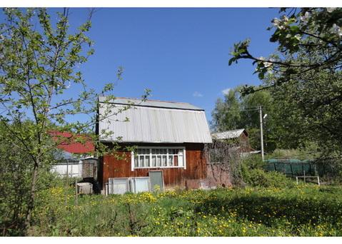 Садовый дом 50 кв.м Барыбино в СНТ - Фото 1