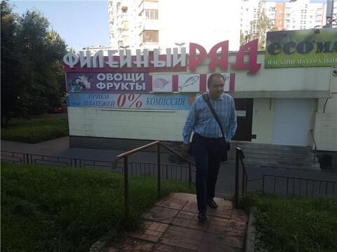 Академика Анохина 38 к.1, продажа - Фото 1