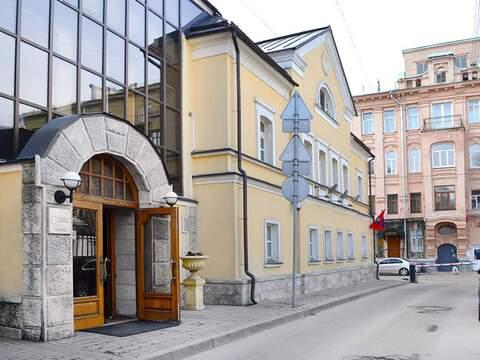 Сдается офис 20 кв. м, м. Смоленская - Фото 1