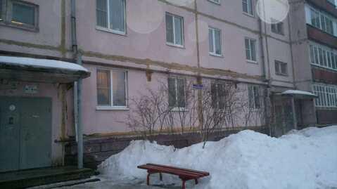 Трехкомнатная квартира на ул. Инициативная - Фото 1