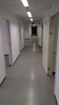 Сдам складское помещение 3500 кв.м, м. Проспект Ветеранов - Фото 5