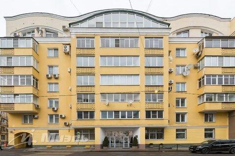 Продажа квартиры, м. Третьяковская, Вишняковский пер. - Фото 1