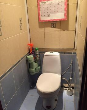Продается однокомнатная квартира ул.Шибанкова 85 - Фото 5