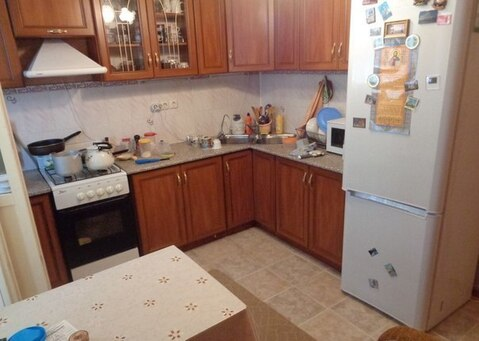 Сдам однокомнатную квартиру ул. Амурская 110 - Фото 1