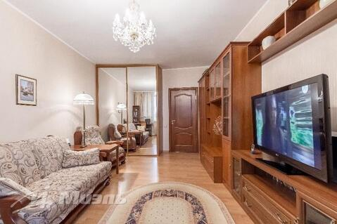 Продажа квартиры, Реутов, Ул. Ашхабадская - Фото 3