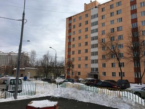 Продам двухкомнатную квартиру, Новая Москва. - Фото 1