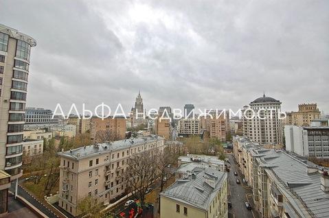 Продам 5-комн. квартиру 186 кв.м, м.Смоленская - Фото 4
