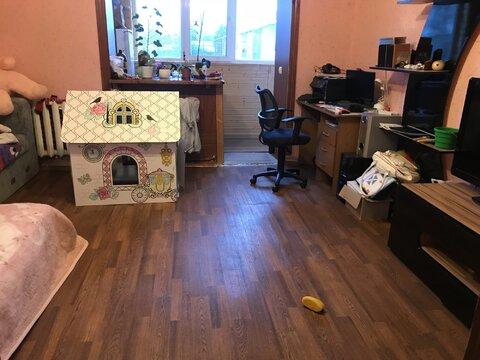 3-х комнатная квартира общей площадью 64 кв.м. ул.Павловского д.32 - Фото 2