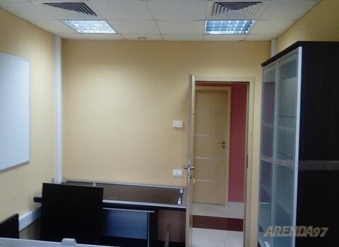 Михайловский проезд 3с66 аренда - Фото 2