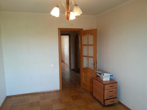Продаётся шикарная 4-комнатная квартира в самом центре города - Фото 4