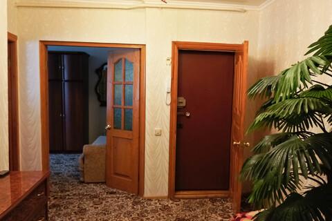 3-к квартира с отличным ремонтом на 15 мкр-не. 1 собственник. Торг - Фото 4