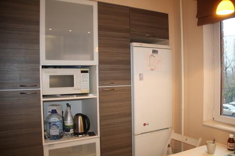 1-я квартира 40 кв м . Бескудниковский бульвар, д 22 - Фото 3
